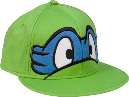 c4ff1d2adcc Teenage Mutant Ninja Turtles Baseball Caps - Walyou