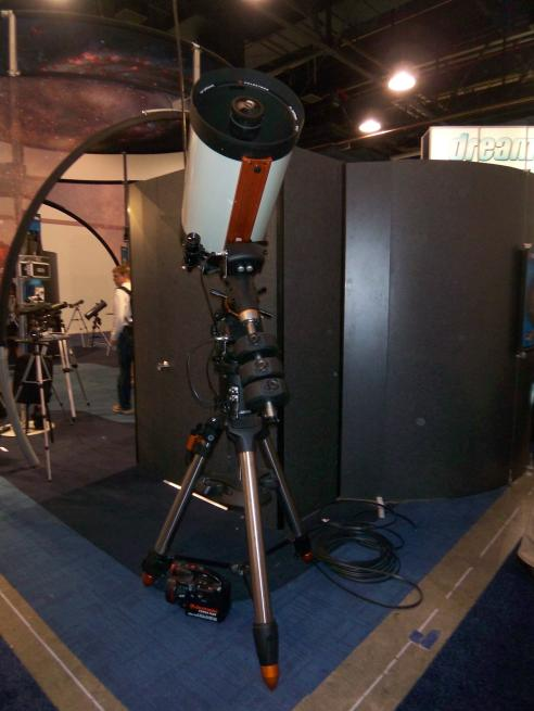 celestron cge Pro 1400 astrophotography