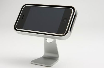 cool iphone 3g stand