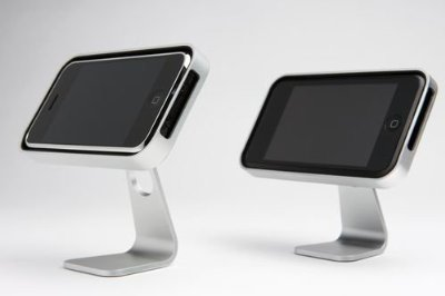 cool iphone 3g stands