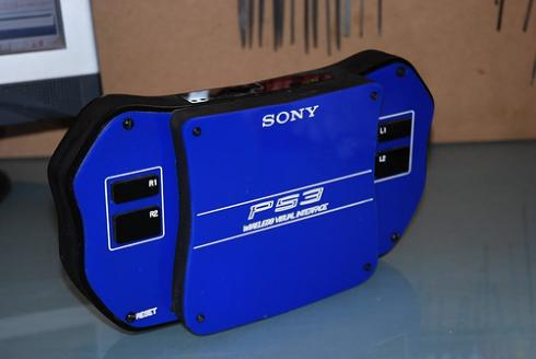 handheld ps3 portable mod