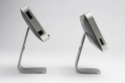 iphone 3g aluminum stands