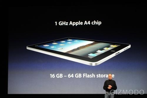 new ipad computer