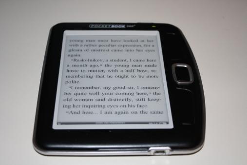 pocketbook e reader