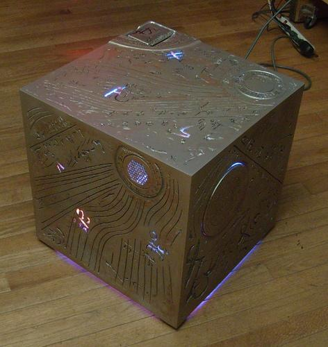 transformers all spark cube xbox 360 mods