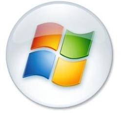windows mobile 7 logo
