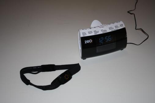 zeo gadget display headband