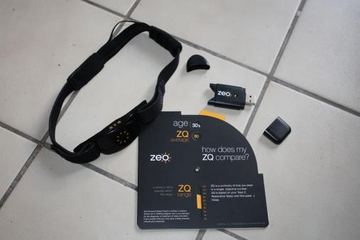 zeo sleeping gadget