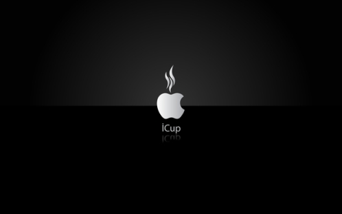 apple icup logo