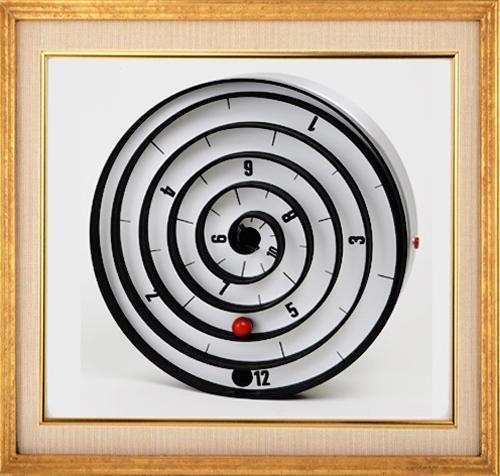 aspiral clocks design 1