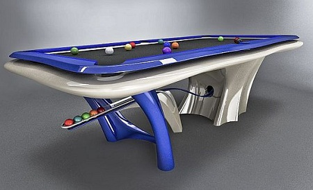 You Might Get To Play Pool Or Billiards In Any Clubs, Bars Or Hotels, But  What Leaves An Impression On The Players Is The Comfort Ability And The  Excitement ...