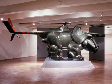 Triceracopter Design Is A Cool Concept For Military Helicopters