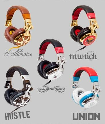 dj style ifrogs headphones gifts