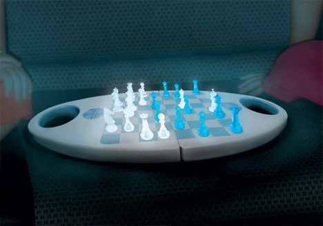28 Coolest Chess Sets that Could Blow Your Mind Walyou
