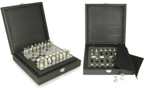 If You Took A Look At These Luxurious Chess Sets, You Would Know What We  Are Talking About!