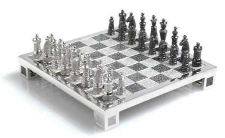 Nice The Carolingi XIV Chess Pieces Which Are Also Known As Medioevale Stile  (Medieval Style) Themed Pieces Look So Opulent That Barons And Baronesses  Would Be ...