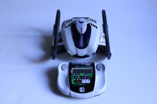 roboni i vehicle and remote control