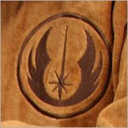 Jedi from Star Wars (2)