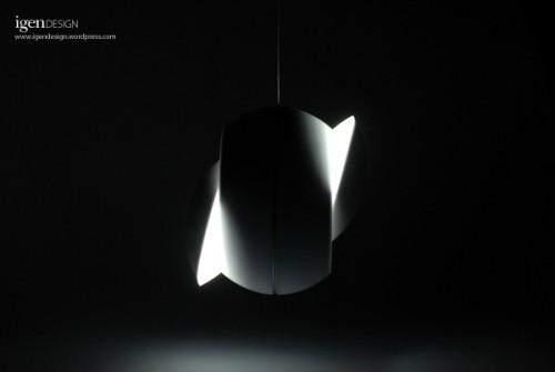 Solar Eclpse Lamp2