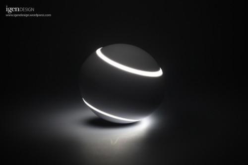Solar Eclpse Lamp6