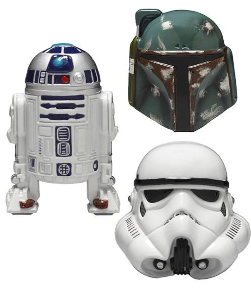 Star Wars Belt Buckles