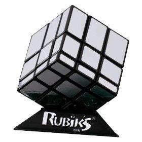 bizarre mirror rubik's cube