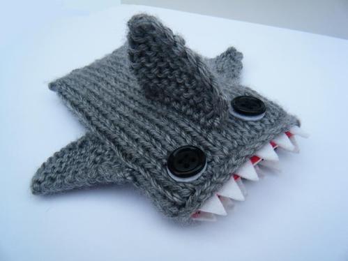 cute shark iphone case