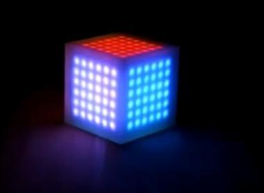 hitech fentix rubiks cube