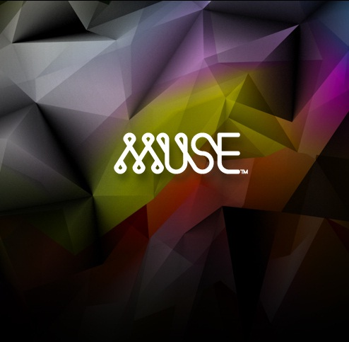 muse audio logo