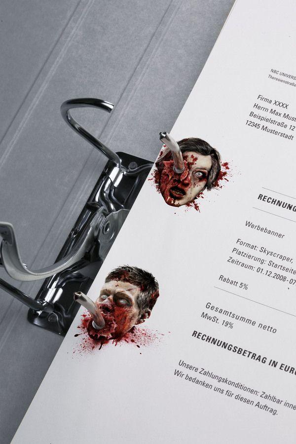 13th street horror letter