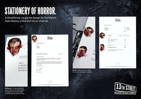13th street horror