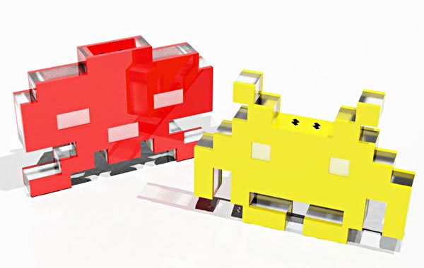 2 space-invaders-salt-and-pepper-shakers