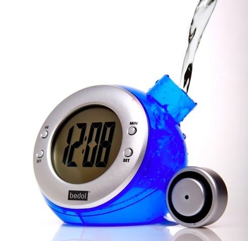 Bedol Eco friendly Clock2