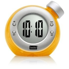 Bedol Eco friendly Clock3