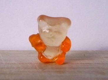 Gummi Bear's Dream To Go Under the Knife