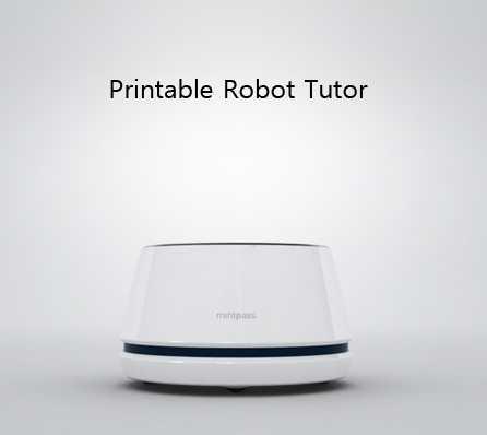 Mintpass robot tutor1