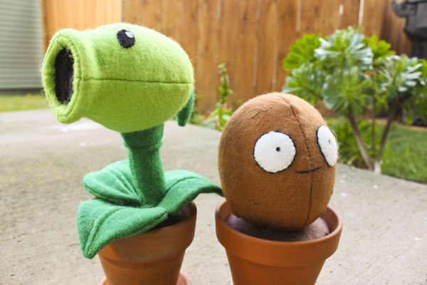 Plants Vs Zombies3