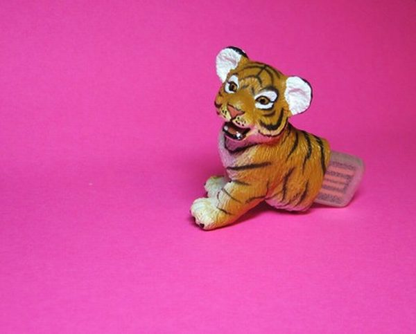 Tiger cub USB Driver