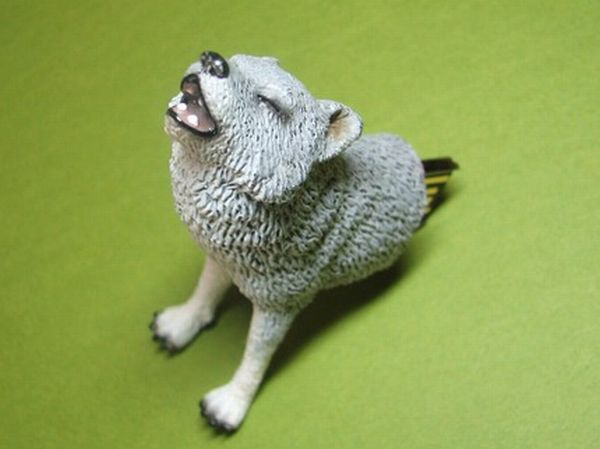 Wolf-USB-Drive