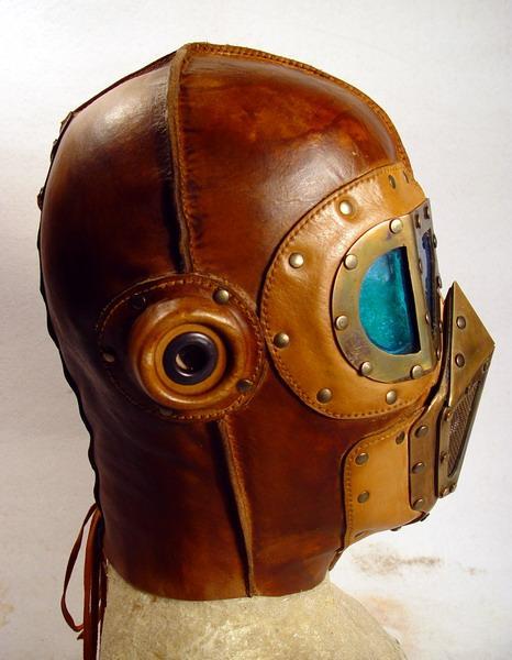 bgbbl steampunk mask