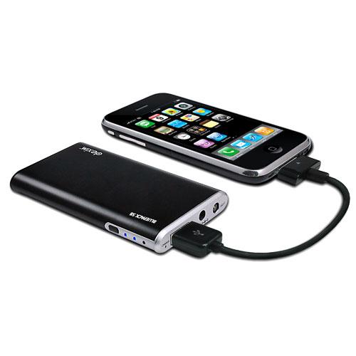 dexim battery pack bluepack s8