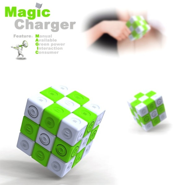 magic charger