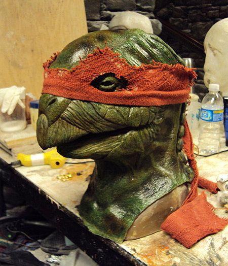 new teenage mutant ninja turtles costume image