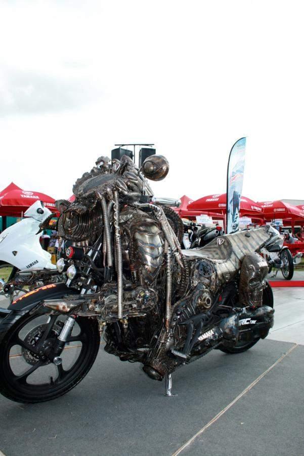 predator motorcycle thailand 3