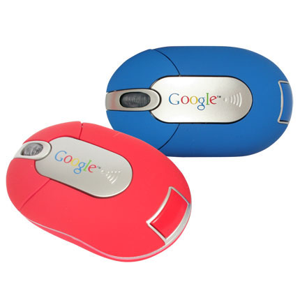 12 google mouse