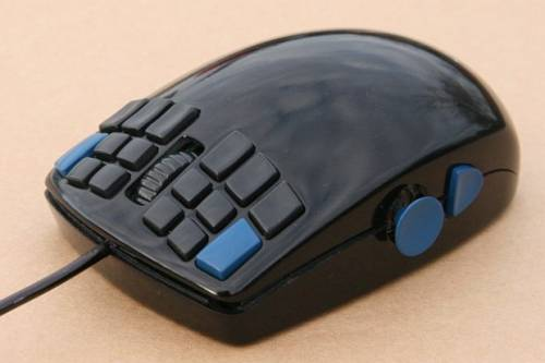 14 open office mouse