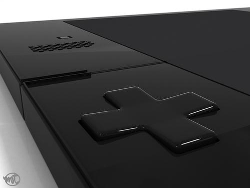 Future Nintendo DS 2