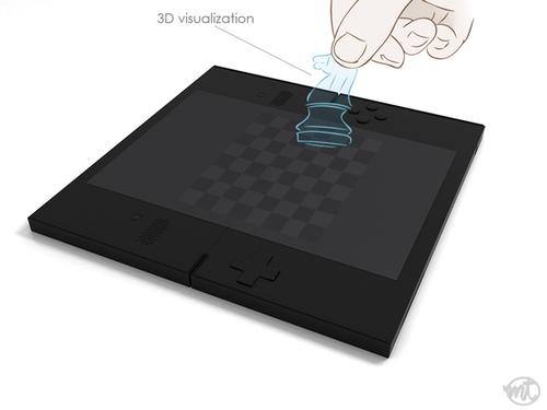 Future Nintendo DS 3