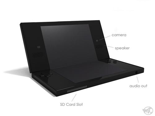 Future Nintendo DS 4