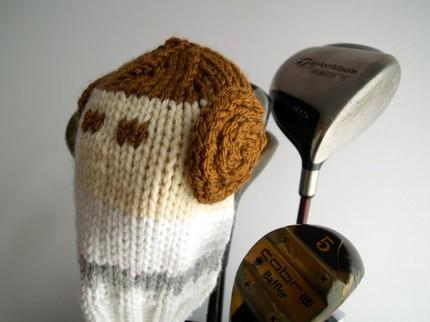 Get Clothes for Your Golf Clubs (3)